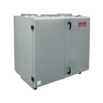 Counter flow units